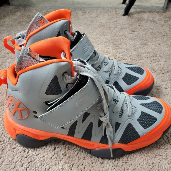 Ektio Shoes   Ektio Barricade Ankle